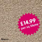 Victoria Carpets - Freedom - Stucco