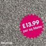 Lifestyle Carpets - Canterbury - Macaroon
