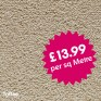 Lifestyle Carpets - Canterbury - Toffee