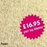 Victoria Carpets - Bourton Twist - Fawn