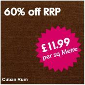 Burmatex - Cordiale - Cuban Rum