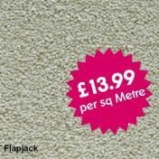 Lifestyle Carpets - Canterbury - Flapjack